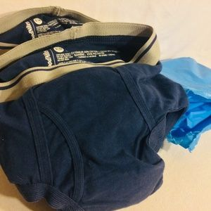 Toddler Training Underwear, Overnights